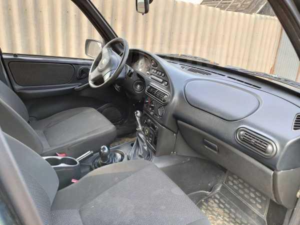 Chevrolet Niva, 2012 год, 280 000 руб.