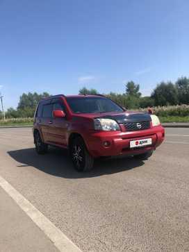 Кемерово X-Trail 2003