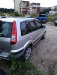 Ford Fusion, 2007 год, 245 000 руб.