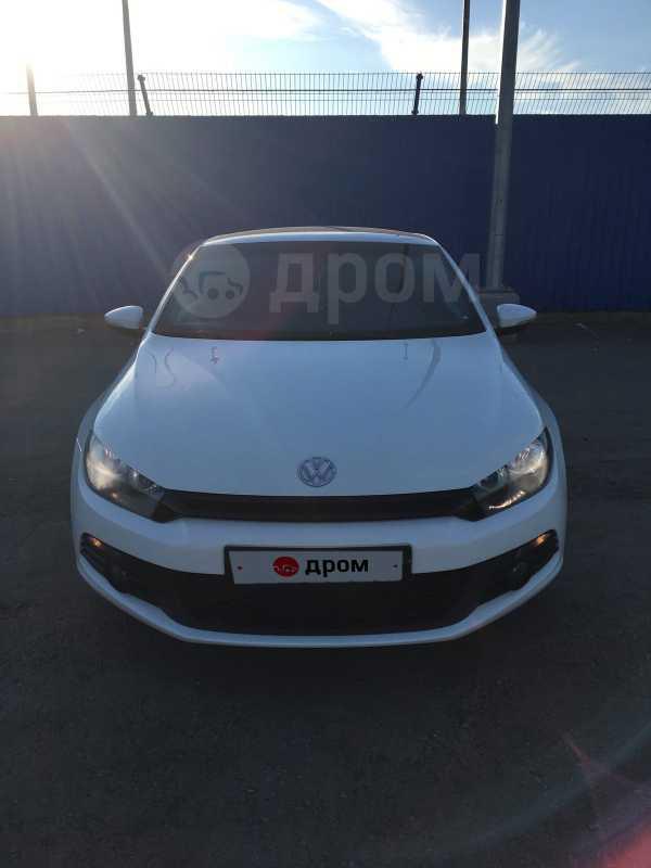 Volkswagen Scirocco, 2008 год, 530 000 руб.