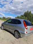 Nissan Tino, 1999 год, 205 000 руб.