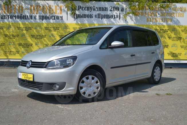 Volkswagen Touran, 2011 год, 550 000 руб.