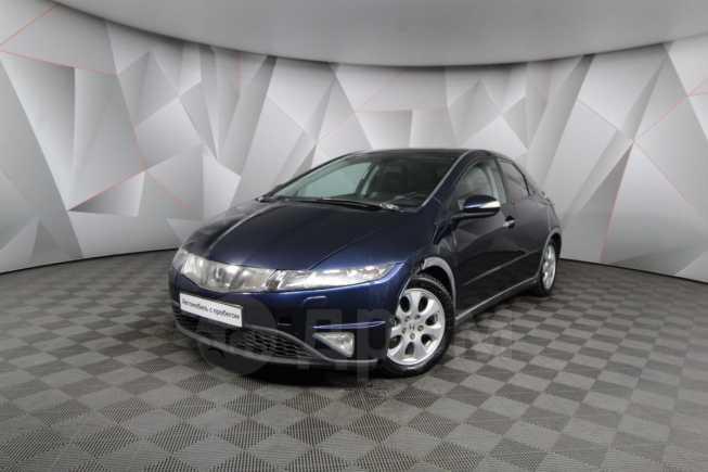 Honda Civic, 2008 год, 319 000 руб.