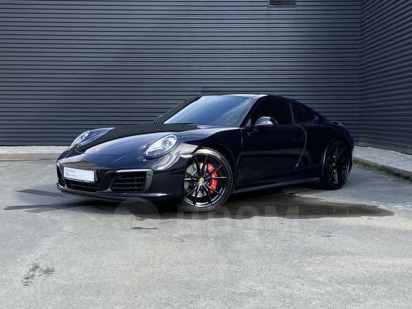 Porsche 911, 2018 год, 6 900 000 руб.