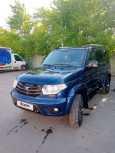 УАЗ Патриот, 2015 год, 530 000 руб.