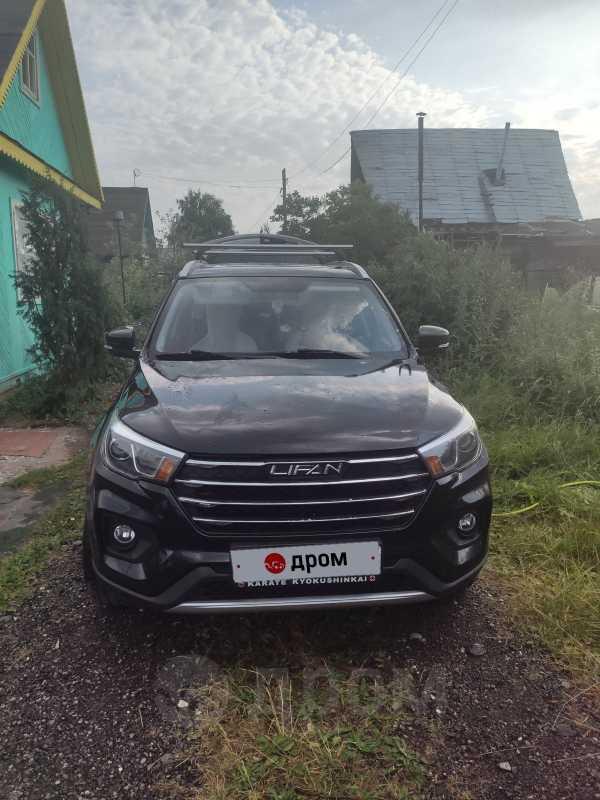 Lifan X70, 2018 год, 840 000 руб.