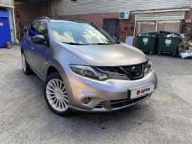 Кемерово Nissan Murano 2011