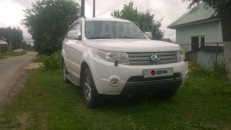 Прочие авто Китай, 2012 год, 380 000 руб.