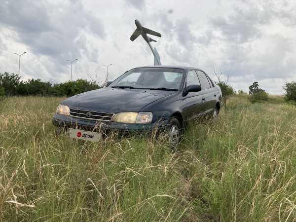 Toyota Corona, 1992 год, 175 000 руб.