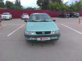 Иваново Passat 1993