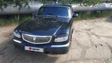 Надым 31105 Волга 2004