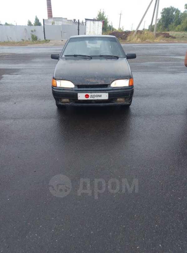 Лада 2114 Самара, 2011 год, 35 000 руб.