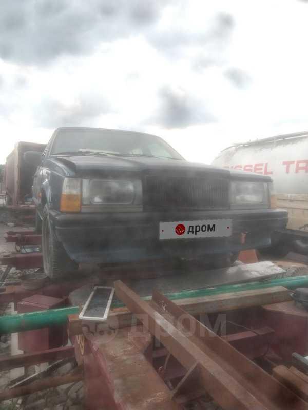 Volvo 740, 1988 год, 30 000 руб.