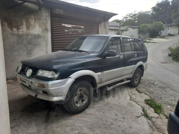SsangYong Musso, 1994 год, 135 000 руб.