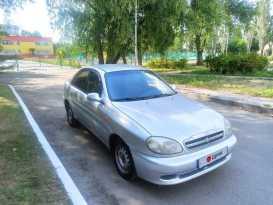 Омск Lanos 2006
