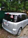 Toyota Sienta, 2006 год, 350 000 руб.