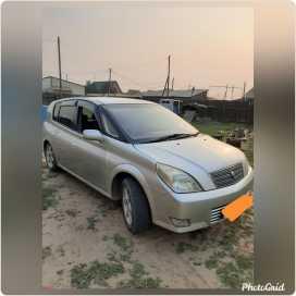 Якутск Toyota Opa 2002