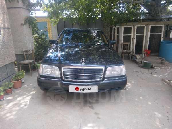 Mercedes-Benz S-Class, 1992 год, 500 000 руб.