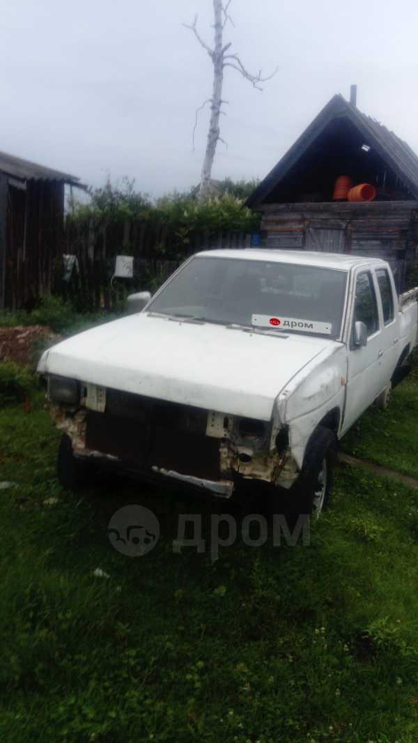 Nissan Datsun, 1996 год, 100 000 руб.