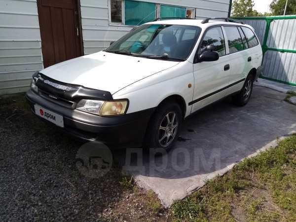 Toyota Caldina, 1999 год, 225 000 руб.