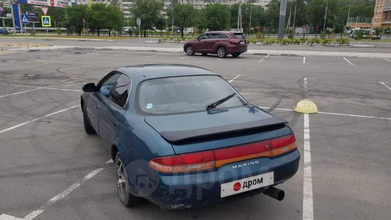 Toyota Sprinter Marino, 1993 год, 123 000 руб.