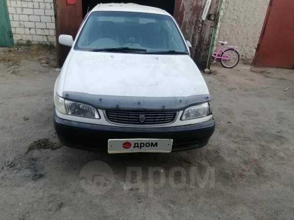 Toyota Corolla, 1999 год, 62 000 руб.