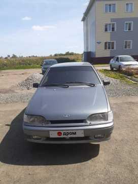 Мариинск 2114 Самара 2010