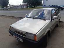 Самара 2108 1986