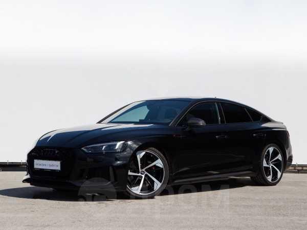 Audi RS5, 2019 год, 5 490 000 руб.