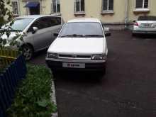 Ангарск Justy 1990