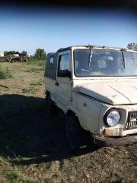 Рубцовск ЛуАЗ 1990