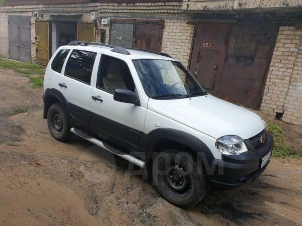 Chevrolet Niva, 2019 год, 600 000 руб.