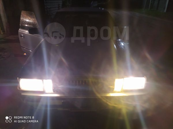 Toyota Crown, 1988 год, 80 000 руб.