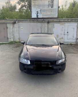 Челябинск Stilo 2002
