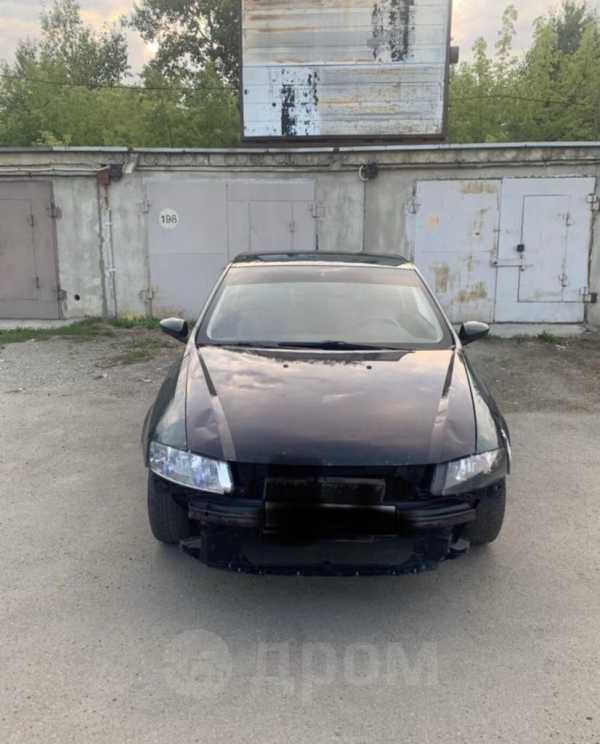 Fiat Stilo, 2002 год, 88 000 руб.
