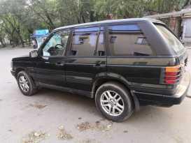 Челябинск Range Rover 1995