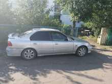 Любинский Civic Ferio 1999