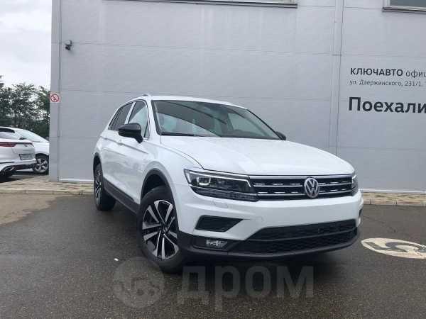Volkswagen Tiguan, 2020 год, 2 092 000 руб.
