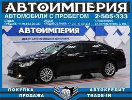Красноярск Camry 2014