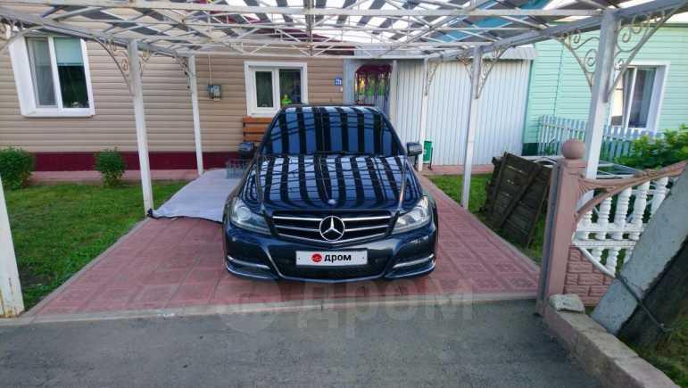 Mercedes-Benz C-Class, 2011 год, 765 000 руб.