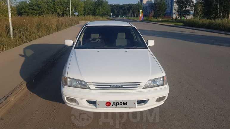 Toyota Carina, 1996 год, 199 999 руб.