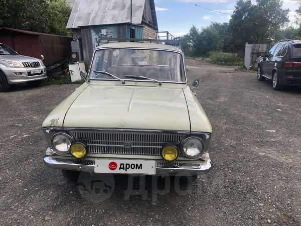 Москвич 412, 1973 год, 29 000 руб.