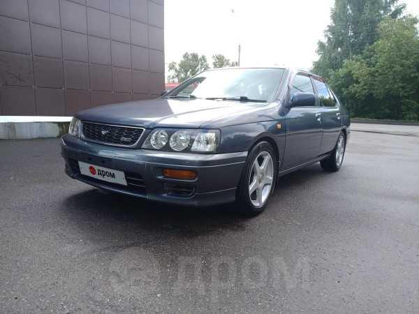 Nissan Bluebird, 1998 год, 190 000 руб.