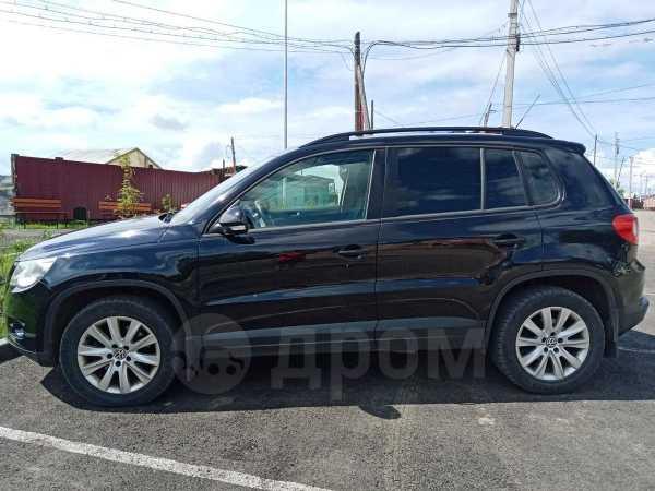 Volkswagen Tiguan, 2010 год, 565 000 руб.