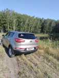 Kia Sportage, 2012 год, 785 000 руб.