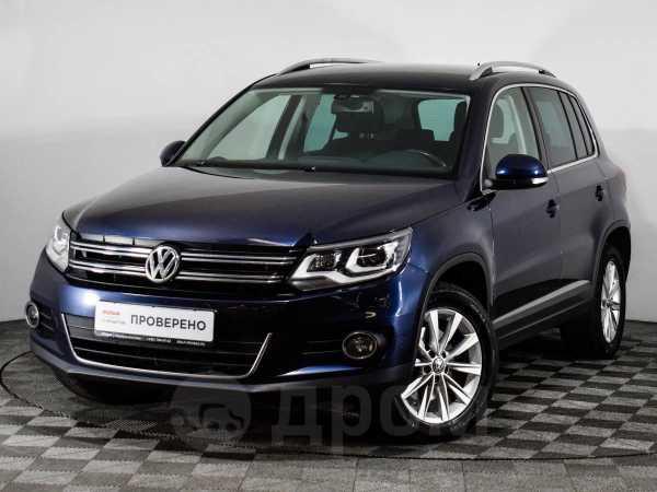Volkswagen Tiguan, 2012 год, 885 000 руб.