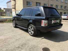 Челябинск Range Rover 2006