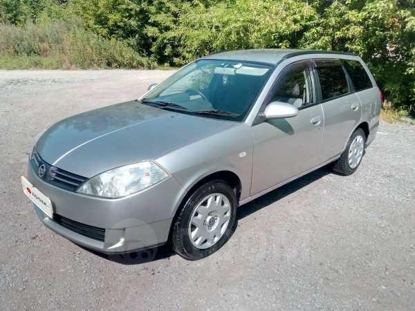 Nissan Wingroad, 2002 год, 285 000 руб.