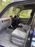 Toyota Land Cruiser Prado, 1999 год, 595 000 руб.