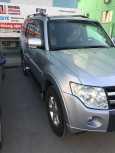 Mitsubishi Pajero, 2010 год, 1 111 000 руб.